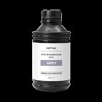 Zortrax Grey Photopolymer Resin - BASIC - 500ml