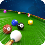 Billiard Pool ball - Snooker Challenge Pro