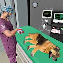 Pet Vet Game Veterinary Clinic icon
