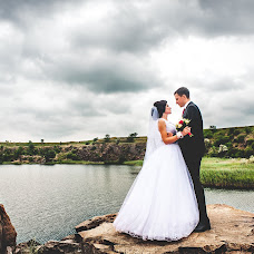 Wedding photographer Aleksandr Talancev (alekt). Photo of 10.07.2017