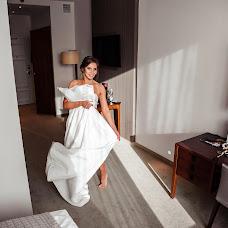 Wedding photographer Kseniya Likhacheva (afotolife). Photo of 08.11.2017