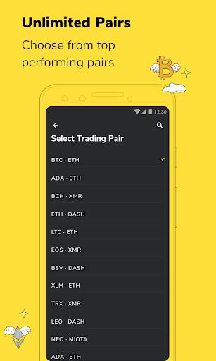 binance trading bot androidhoz