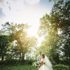 Wedding photographer Olga Ivanashko (OljgaIvanashko). Photo of 08.08.2015