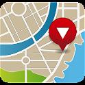 Live Birds -Carte & Rencontrer icon
