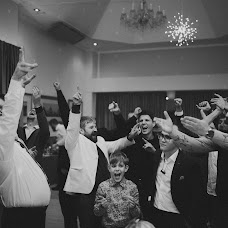 Wedding photographer Vladimir Voronin (Voronin). Photo of 12.01.2019