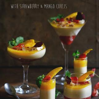 Mango Coulis Recipes.