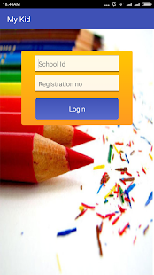My Kid: School App For Parents- screenshot thumbnail