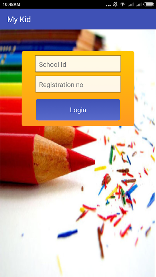 My Kid: School App For Parents- screenshot