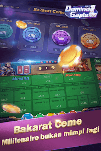 Download Domino Gaple Pro For Pc Windows And Mac Apk 1 0 0 Free Board Games For Android
