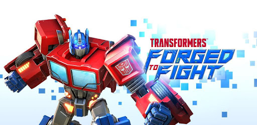 TRANSFORMERS: Forged to Fight - Apps on Google Play