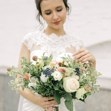 Wedding photographer Alena Ovchinnikova (alena89). Photo of 20.01.2017