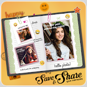 App Snap Diary - Photo Album Maker apk for kindle fire