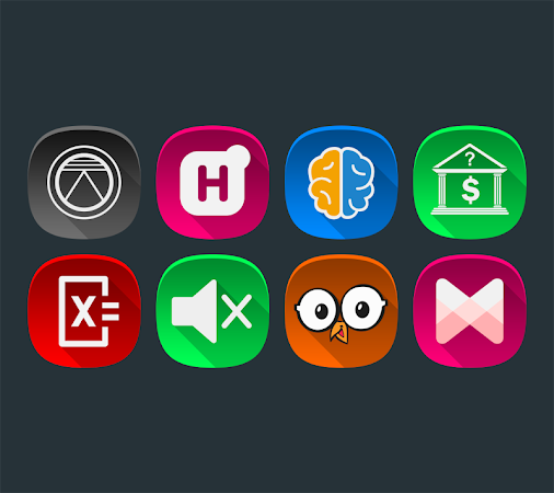 Annabelle UI – Icon Pack v1.3.4