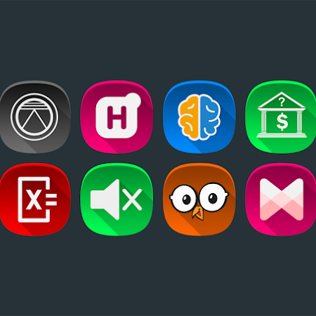Annabelle UI - Icon Pack v1.3.4