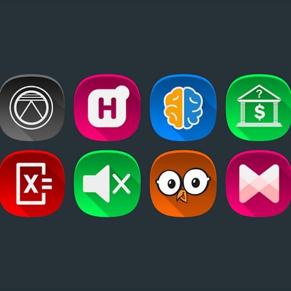 Annabelle UI - Icon Pack v1.3.0