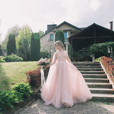 Wedding photographer Irina Perevalova (irinaperevalovaa). Photo of 05.06.2018