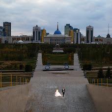 Wedding photographer Dulat Satybaldiev (dulatscom). Photo of 25.09.2017
