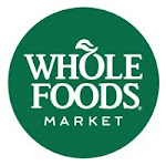 Logo for Whole Foods Market - WAV