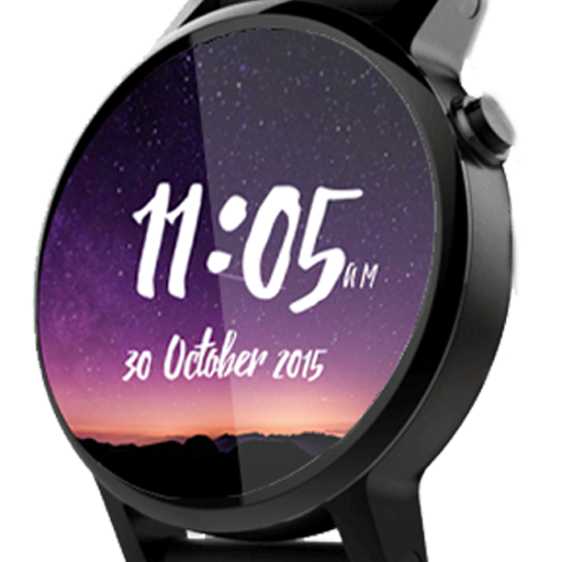 Willow - Photo Watch face Icon