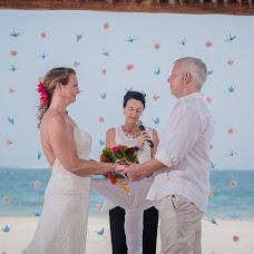 Wedding photographer Esthela Santamaria (Santamaria). Photo of 21.06.2017
