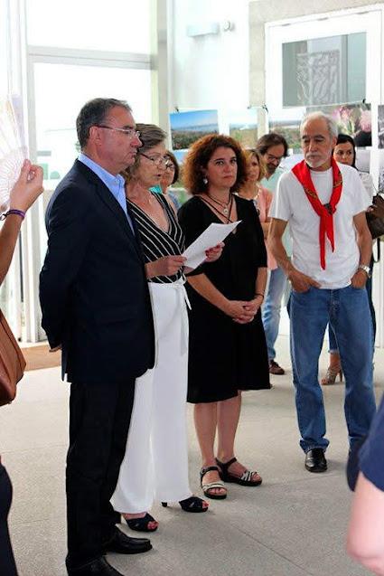 Associação de Geminação Lamego-Bouchemaine com nova direção