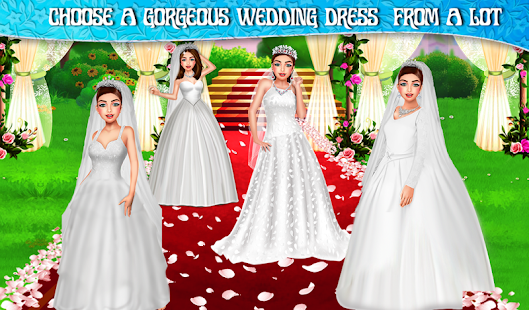 Princess Wedding Bride Part 2- screenshot thumbnail