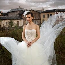 Wedding photographer Alena Abrikos (lukoe). Photo of 27.08.2014