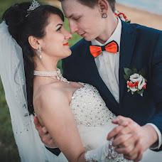 Wedding photographer Tanya Zhukovskaya (Tanyanov). Photo of 03.08.2017
