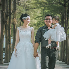 Wedding photographer Nini Tsai (ninitsai). Photo of 25.09.2016