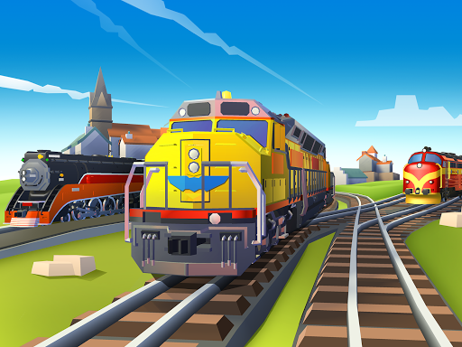 Idle City Tycoon - Build and Transport Simulator 1.1 screenshots hack proof 2