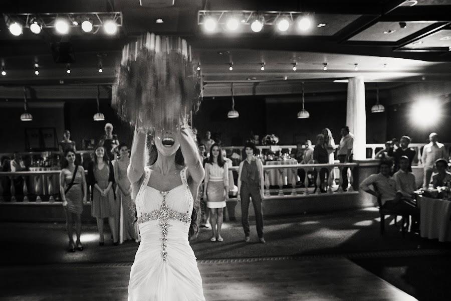 Wedding photographer Galina Nabatnikova (Nabat). Photo of 18.01.2015