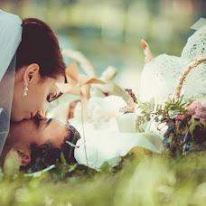 Wedding photographer Mikhail Starchenkov (Starchenkov). Photo of 15.07.2013