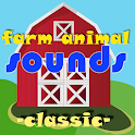Classic Farm Animal Sounds icon