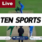 Live Ten Sports Cricket