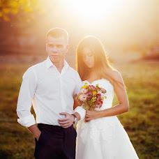 Wedding photographer Aleksandr Sergeevich (cinemawork). Photo of 03.01.2016