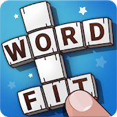 Word Fit Fill-In Crosswords