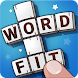 Word Fit Fill-In Crosswords - Androidアプリ