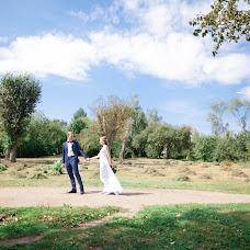 Wedding photographer Mariya Cherepanova (marry). Photo of 16.05.2016