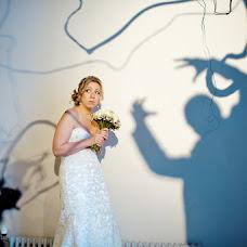 Wedding photographer Oleg Fedorov (olegfedorov). Photo of 19.03.2013