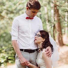 Wedding photographer Irina Lysikova (Irinakuz9). Photo of 30.08.2017