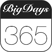 Big Days Pro - Event Countdown