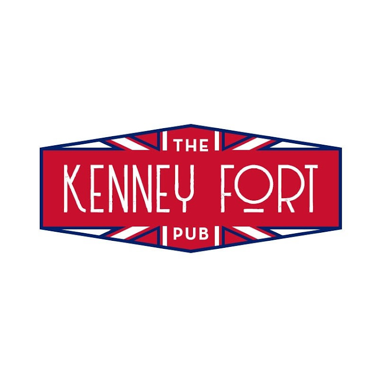 Logo for The Kenney Fort Pub