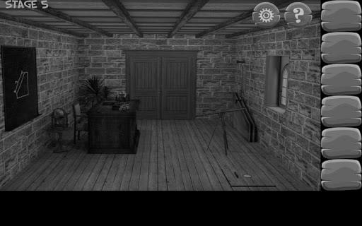 玩免費解謎APP|下載逃出100個房間系列第壹部 - 史上最難的密室逃脫遊戲 app不用錢|硬是要APP