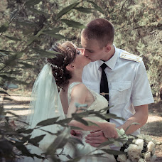 Wedding photographer Evgeniya Dakhlova (EvgeniaDakhlova). Photo of 22.04.2015