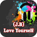 JB - Love Yourself icon