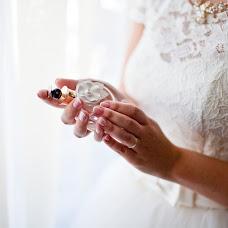 Wedding photographer Olesya Khazova (Hazova). Photo of 22.09.2015