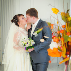 Wedding photographer Evgeniya Blyum (Blum). Photo of 23.03.2014