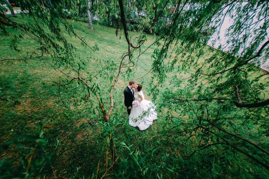 Wedding photographer Aleksandr Anpilov (lapil). Photo of 06.07.2016