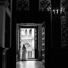 Wedding photographer Santiago Manzaneque (Santiago). Photo of 07.03.2017