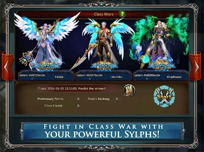 Wartune: Hall of Heroes Screenshot 7